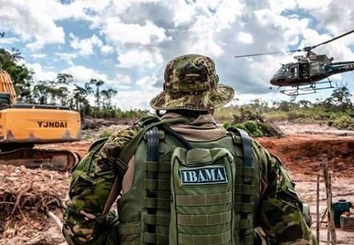 Queimadas atingem quase toda terra indígena de 219 mil hectares em Mato Grosso, diz Ibama