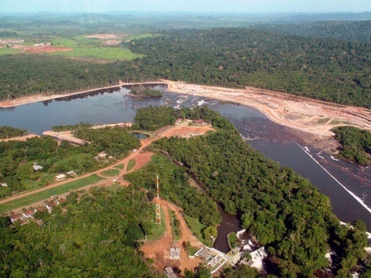 Mato Grosso recebe R$ 1,7 milhão em royalties
