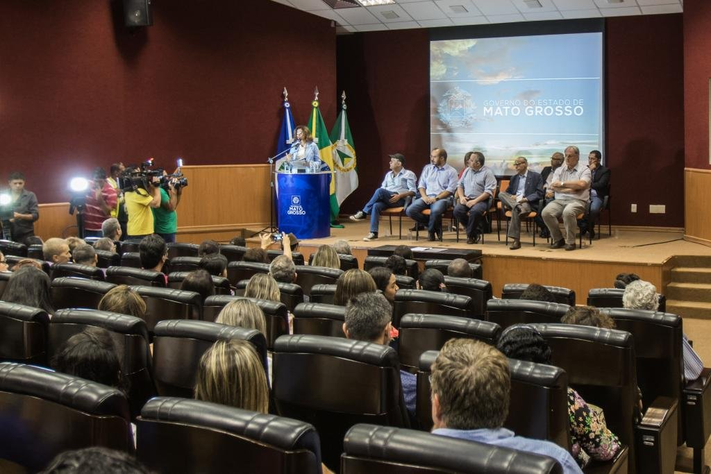 Plano de enfrentamento à Hanseníase é lançado em Mato Grosso