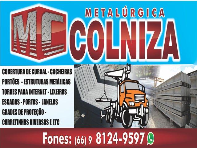 Metalúrgica Colniza