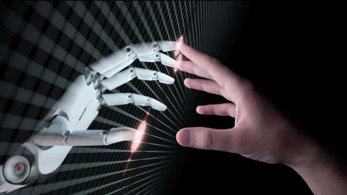 Músculos robóticos estarão disponíveis para uso clínico até 2050