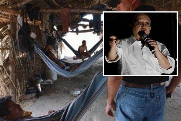 Governador Pedro Taques é investigado por desvio e suspensão de verba de combate ao trabalho escravo
