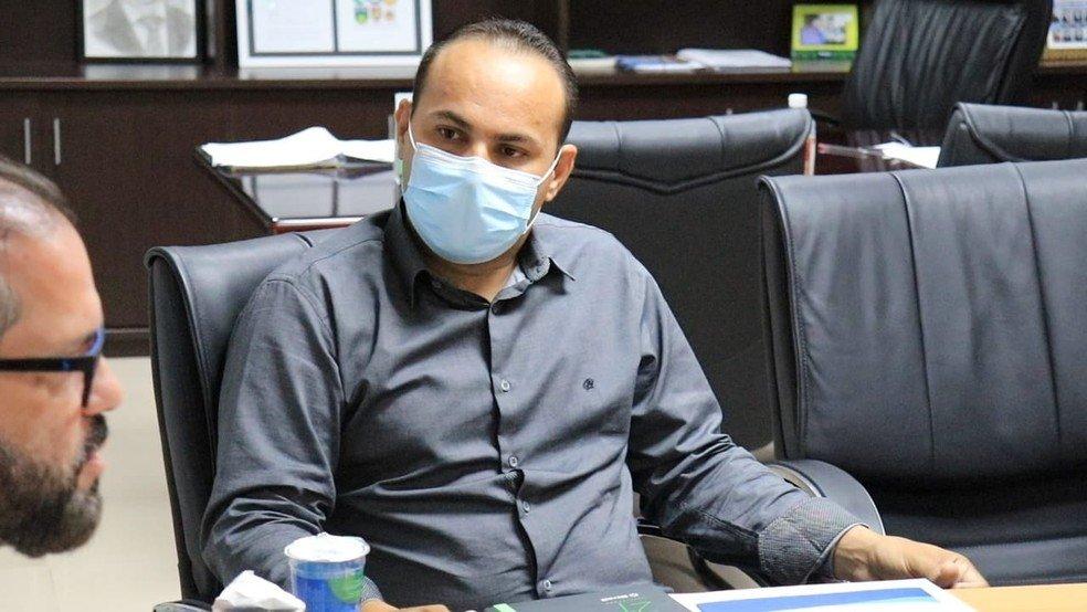 Vereador assume prefeitura após prefeito e vice serem cassados
