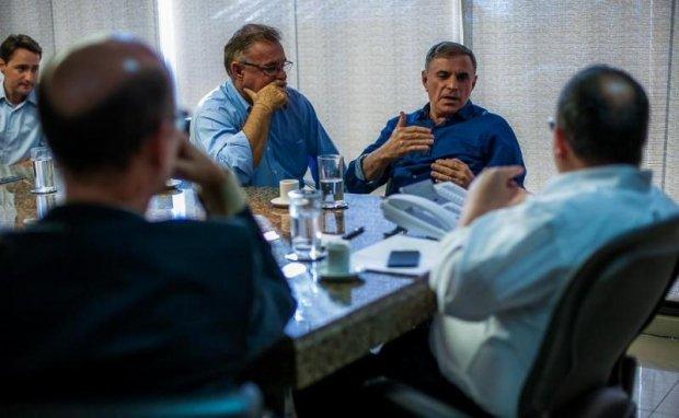 Sinop terá maior usina de etanol de milho do Brasil