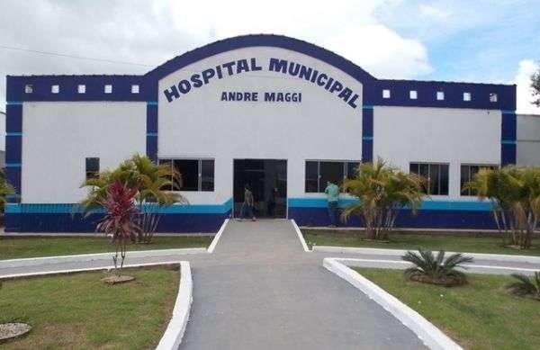 Prefeitura instala Wi-Fi com internet livre no Hospital Municipal de Colniza