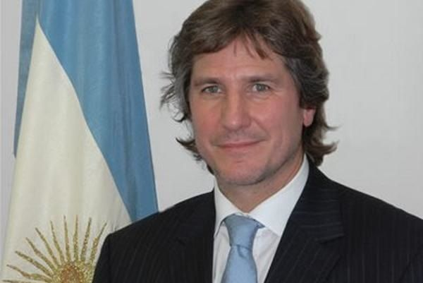 Justiça processa vice-presidente da Argentina por corrupção