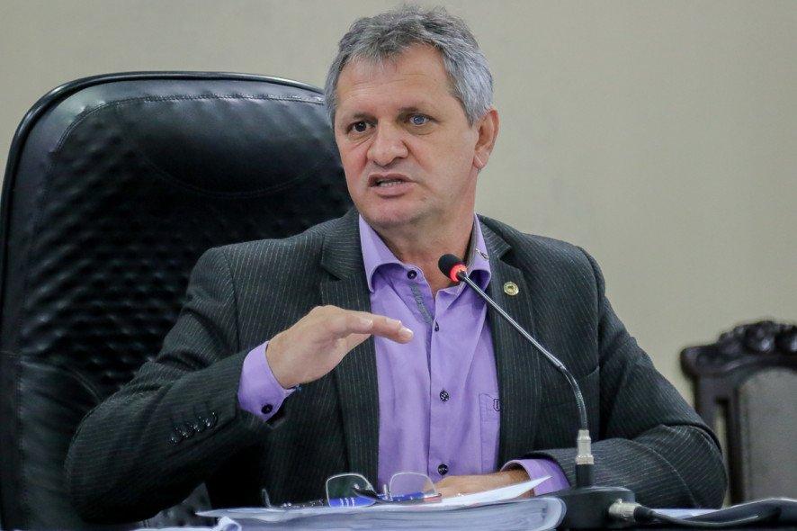 Assembleia pode devolver R$ 100 mi para o governo Mendes