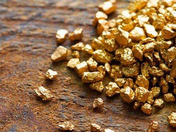 Bandidos invadem mineradora e levam 5 tachos com ouro