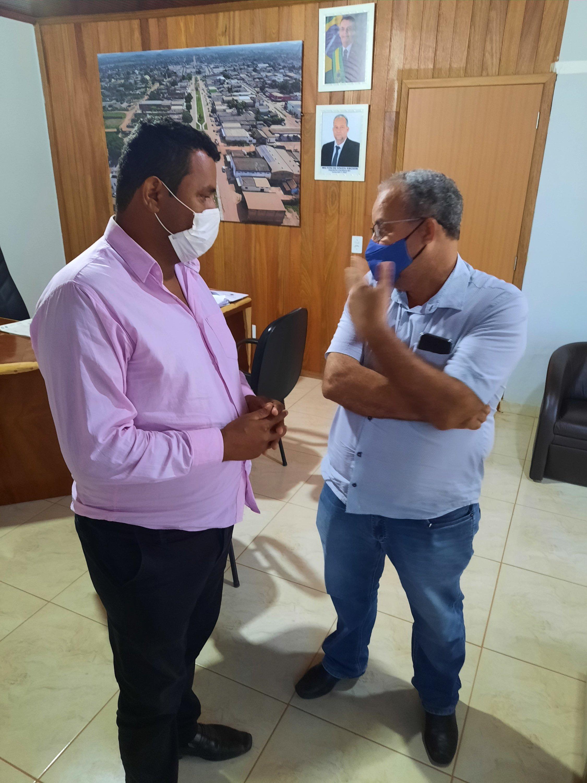 Prefeito de Colniza fala da importância da contratação de um médico ortopedista